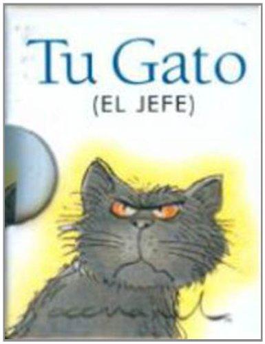 TU GATO - EL JEFE