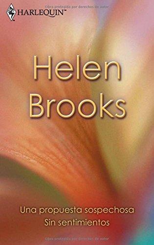 Una propuesta sospechos - Helen Brooks