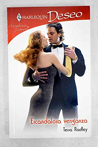 9788467161342: Escandalosa Venganza (Spanish Edition)