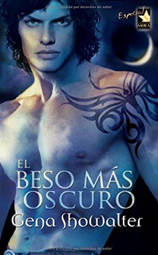 9788467168853: El beso más oscuro (Señores del Inframundo, #2)