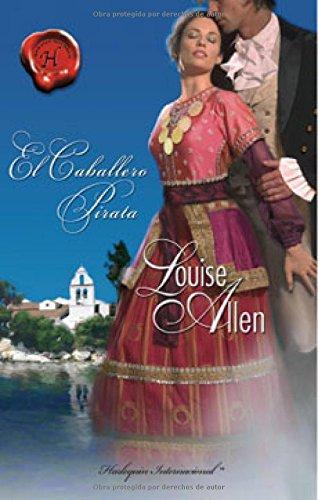 9788467168877: Caballero pirata/ Pirate Knight (Spanish Edition)