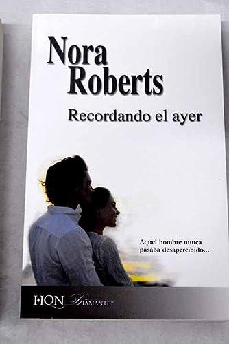 9788467172362: RECORDANDO EL AYER