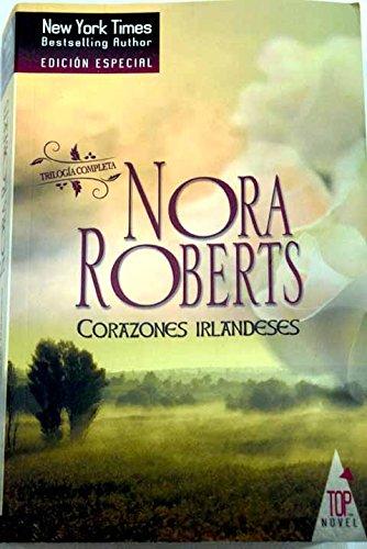 9788467172980: Corazones irlandeses (Contemporanea)