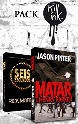9788467175431: MATAR A HENRY PARKER (Spanish Edition)