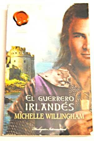 9788467178661: El guerrero irlandés (Harlequin Internacional) (Spanish Edition)