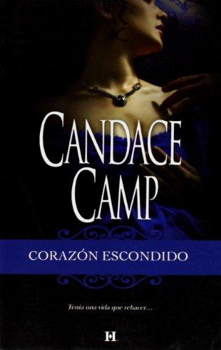9788467196986: Corazón Escondido (Candance Camp (harlequin))