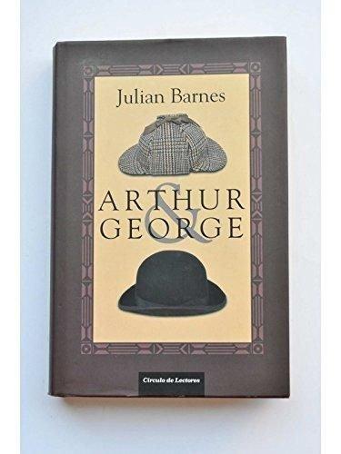 9788467200065: Arthur & George
