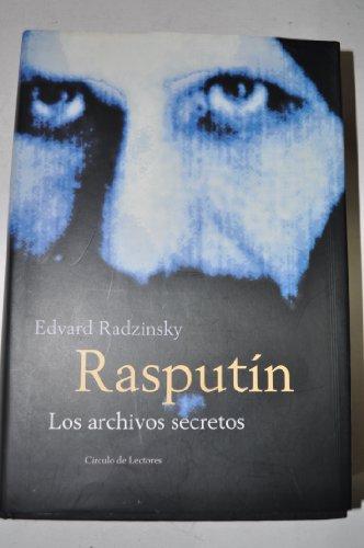 9788467201499: Rasputín