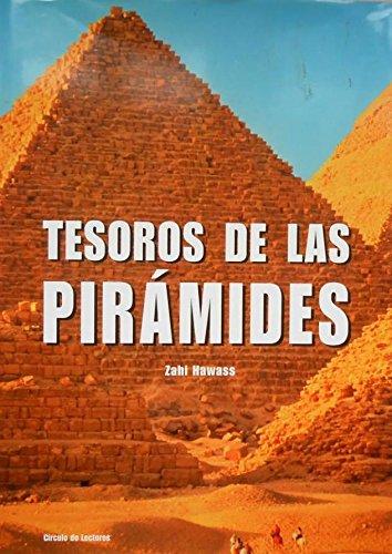 9788467201833: Tesoros De Las Pirámides