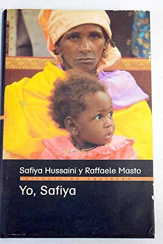 Yo, Safiya: Hussaini, Safiya Masto,
