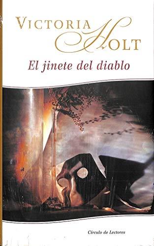 9788467201963: El Jinete Del Diablo