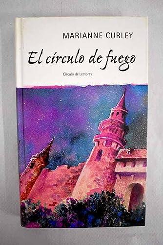 EL CÍRCULO DE FUEGO: MARIANNE CURLEY