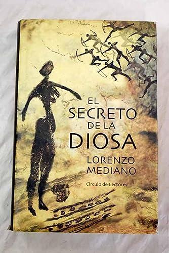 9788467202946: El Secreto De La Diosa