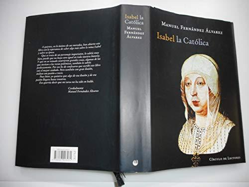 9788467203271: Isabel La Católica