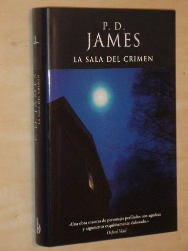 9788467204131: La Sala Del Crimen