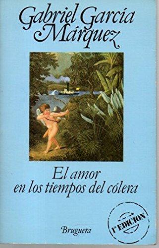 El Amor En Los Tiempos Del Colera: Márquez, Gabriel García