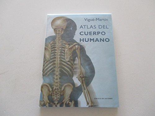9788467204667: Atlas Del Cuerpo Humano