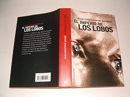 9788467205091: El Imperio De Los Lobos