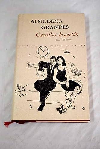9788467205169: Castillos de cartón