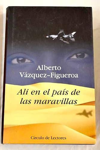 9788467205916: Alí En El País De Las Maravillas