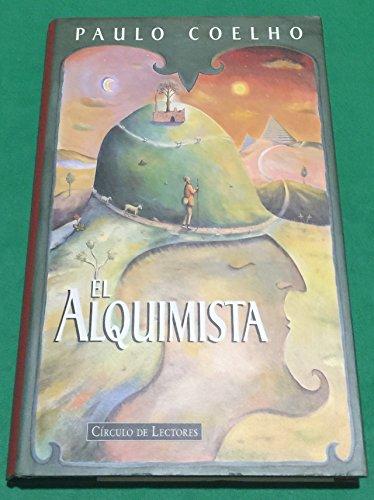 9788467207552: El Alquimista