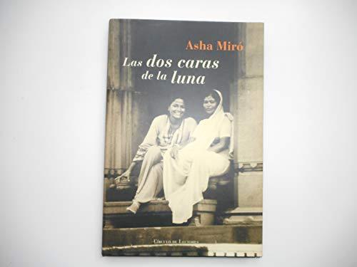 9788467208009: Las Dos Caras De La Luna