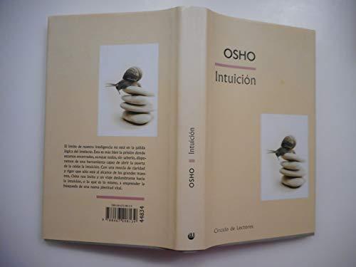 9788467208139: Intuición. El Conocimiento Que Trasciende La Lógica