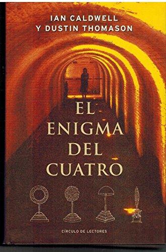 9788467208429: Enigma Del Cuatro El