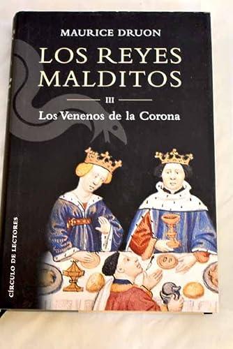 9788467208788: Los Venenos De La Corona