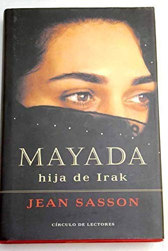 9788467209341: Mayada. Hija De Irak
