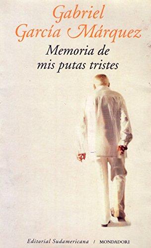 9788467209617: Memoria de Mis Putas Tristes