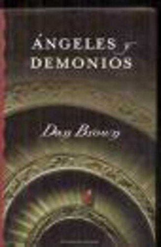 9788467210118: Angeles y demonios (Spanish Edition)