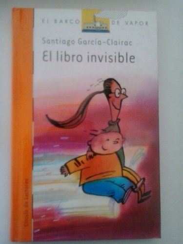 9788467210743: El Libro Invisible