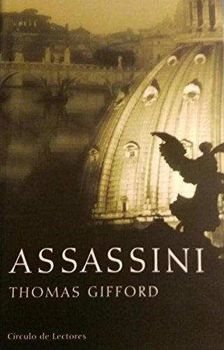 9788467210828: Assassini
