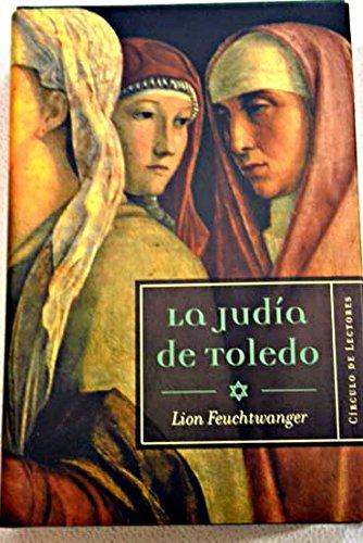 9788467211139: La Judía De Toledo