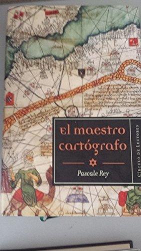 9788467211177: El Maestro Cartógrafo