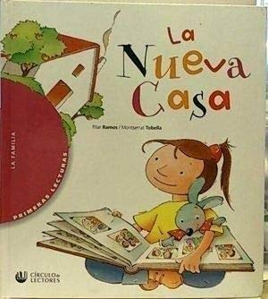 La Nueva Casa: Pilar Ramos; Montserrat