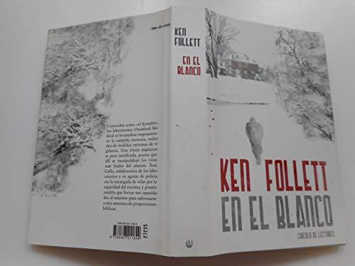 EN EL BLANCO: FOLLET Ken