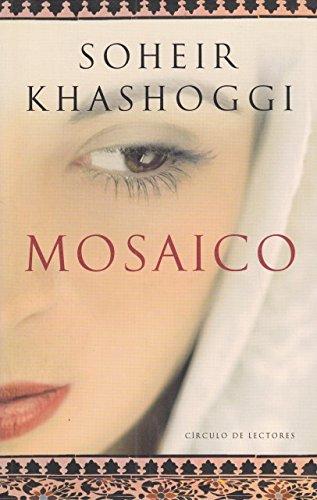 9788467211917: Mosaico