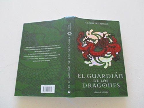 9788467212181: El Guardián De Los Dragones