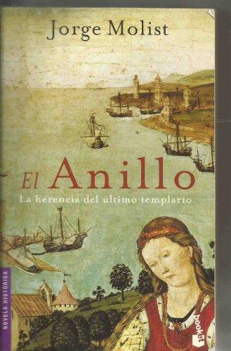 9788467212693: El Anillo
