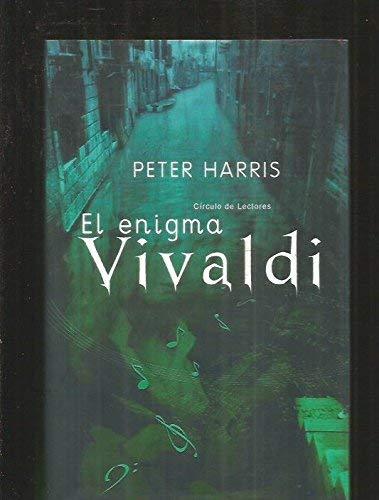 9788467213003: El Enigma Vivaldi