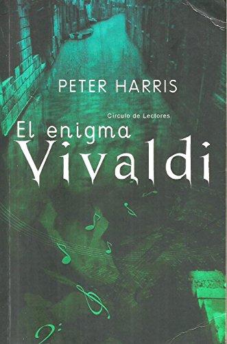 9788467213140: El Enigma Vivaldi