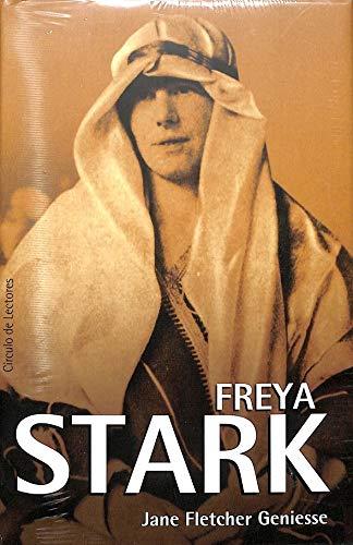 9788467214048: Freya Stark