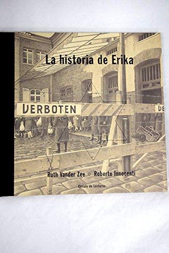9788467214208: La Historia De Erika