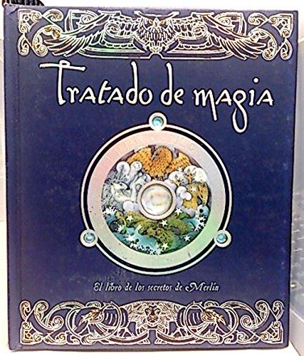 9788467215175: Tratado De Magia