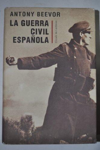 9788467215328: La Guerra civil española