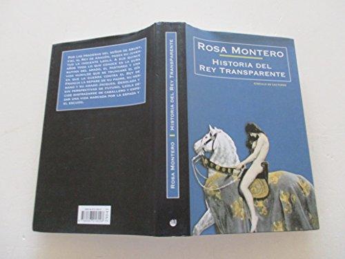 9788467216028: Historia Del Rey Transparente