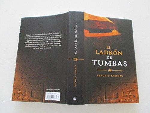 9788467216134: El Ladrón De Tumbas