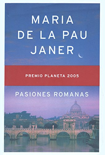 9788467216967: Pasiones Romanas